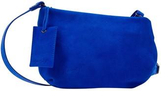 Marsã ̈Ll MarsAll Blue Suede Handbags
