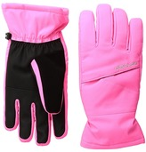 Spyder Astrid Ski Gloves (Big Kids)