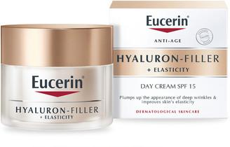 Eucerin Elasticity + Filler Day Cream 50Ml