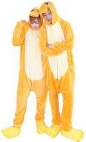 Flower Faerie Sleepsuit Costume Cosplay Zebra Unisex Animal Pajamas(XL,)