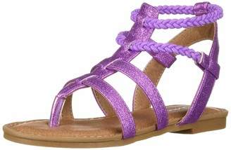 Nina Girl's margaree Sandal