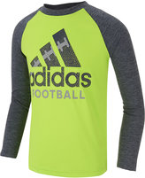 adidas Graphic-Print T-shirt, Toddler Boys (2T-5T) & Little Boys (2-7)