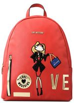 Love Moschino OFFICIAL STORE Rucksack
