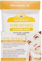 Dermactin-TS Pore Refining Facial Wipes