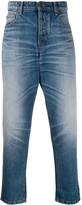 Ami Paris Carrot Fit Jeans