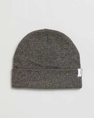 Brixton Women's Gold Beanies - Birch Metallic Beanie - Size One Size at The Iconic