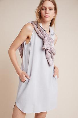 Cloth & Stone Mia Tunic By in Grey Size XS