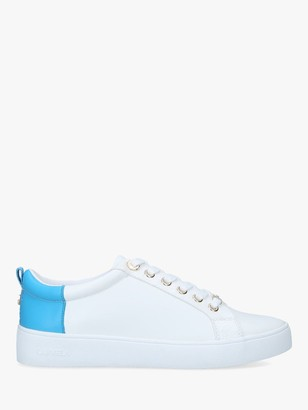 Carvela Jupiter Lace- Up Trainers