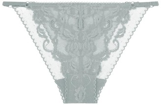 Black Label Lille String Bikini