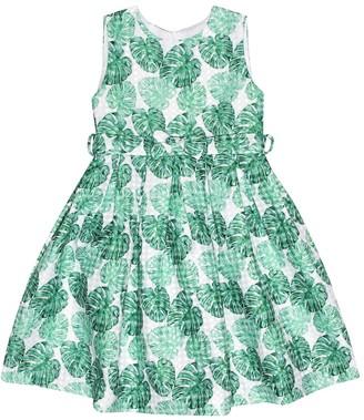Rachel Riley Printed dress