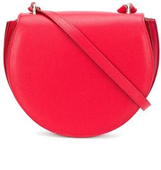 Sara Battaglia Caroline crossbody bag