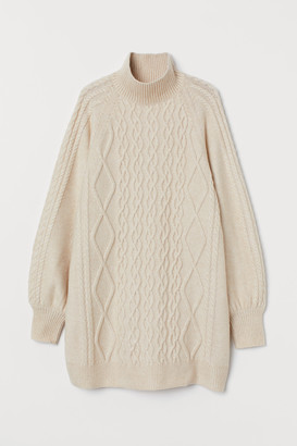 H&M Cable-knit jumper