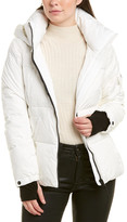 S13 Kylie Matte Down Jacket