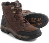 """Ariat Creston H2O Insulated Work Boots - Waterproof, 6"""" (For Men)"""