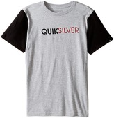 Quiksilver Frontline Youth Boy's T Shirt