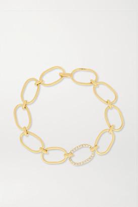 Irene Neuwirth 18-karat Gold Diamond Bracelet