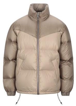 DANILO PAURA Synthetic Down Jacket