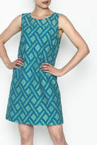 Jade Aline Shift Dress