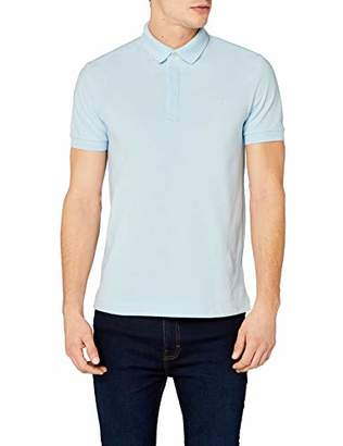 Lacoste Men's PH5522 Short Sleeve Polo Shirt,(Manufacturer size: 5)