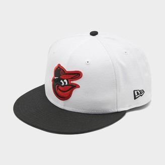 New Era Baltimore Orioles MLB Embroidered Logo 9FIFTY Snapback Hat