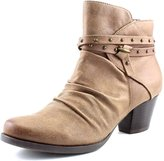Bare Traps Baretraps Rainly Women US 11 Brown Ankle Boot