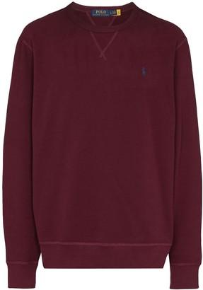 Polo Ralph Lauren Long-Sleeved Sweater