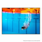 United Artworks The Diver Photographic Canvas Print With Floating Frame