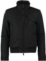 Calvin Klein Orla Light Jacket Perfect Black