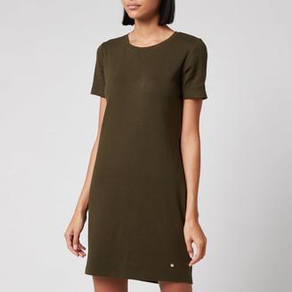 Superdry Women's Zip Back T-Shirt Dress