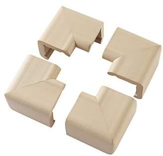 Clevamama Corner Cushions - Beige