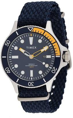 Timex Allied Coastline watch