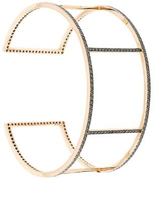 Ileana Makri Cuff Wire bracelet