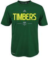adidas Boys 8-20 Portland Timbers Authentic climalite Tee