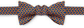 Brooks Brothers Patterned Bow Tie