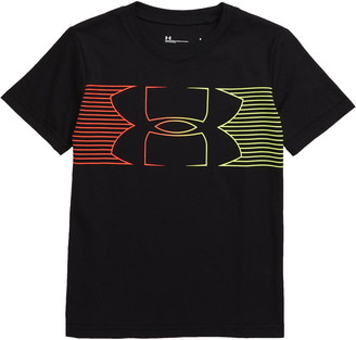 Under Armour Bandit Core Graphic Tee
