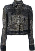 Haider Ackermann 'Bussey' jacket