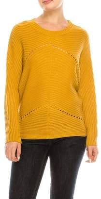 Fashion Magazine Blissful Beauty Sweater