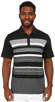 adidas CLIMACOOL® Sport Performance Stripe Polo