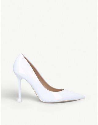 Aldo Agatat faux-leather heels