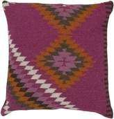 Apt2B Acacia Toss Pillow MAGENTA