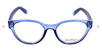 Salvatore Ferragamo Women's SF2777 Optical Frames