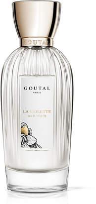 Goutal Paris La Violette Eau de Toilette Spray, 3.4 oz./ 100 mL