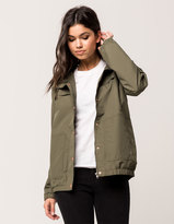 Volcom Enemy Stone Womens Jacket