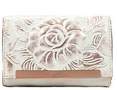 Patricia Nash Cametti Tooled Wallet