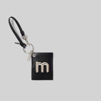 Marc Jacobs The Letter Bag Charm