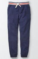 Toddler Boy's Mini Boden Everyday Jogger Pants
