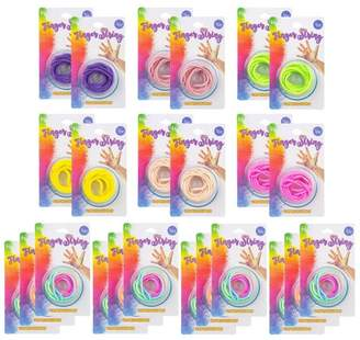 Expressions 24pk Finger String Party Favor