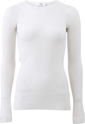 Allude Loose Knit Pullover