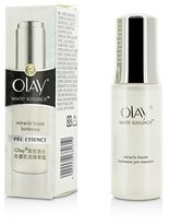 Olay White Radiance Miracle Boost Luminous Pre-Essence 40ml