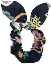 Maison Michel Multicolour Cloth Hair accessories